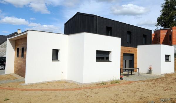 Contrat De Rnovation Ou Construction Maison Individuelle En Sarthe