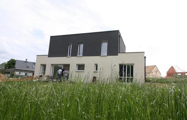 R alisations de r novation et construction de maison for Batisseur maison individuelle